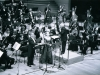 Mahler: Des Knaben Wunderhorn - Ljubljana CD auditorium - Sept. 2004