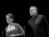 Duo-Liederabend with Bernarda Fink - Ljubljana opera house - Feb. 2012