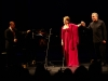 Duo-Liederabend with Bernarda Fink - Ljubljana opera house - Feb. 2012